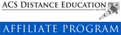 Become an ACS Distance Education Affiliate